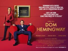 photo 14/24 - Dom Hemingway