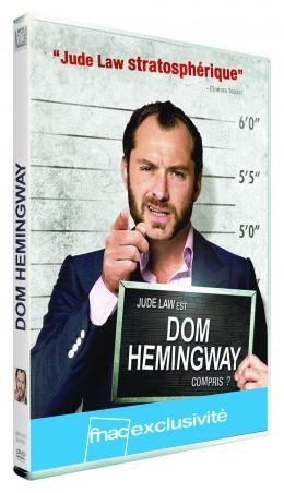 photo 11/24 - Dom Hemingway - © FPE