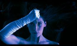 L'étrange couleur des larmes de ton corps photo 1 sur 2