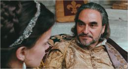 photo 12/19 - Stephan Eicher - Mary, Queen of Scots - © Aramis Films