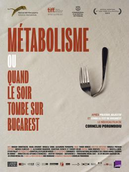 photo 5/5 - Métabolisme (ou Quand le soir tombe sur Bucarest) - © Zootrope Films