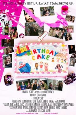 photo 1/1 - Birthday Cake
