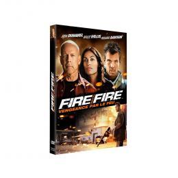 photo 2/2 - Fire with fire, vengeance par le feu - © France Télévisions Distribution