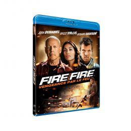 photo 1/2 - Fire with fire, vengeance par le feu - © France Télévisions Distribution