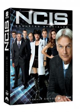 NCIS Enquêtes spéciales - Saison 9 photo 1 sur 1
