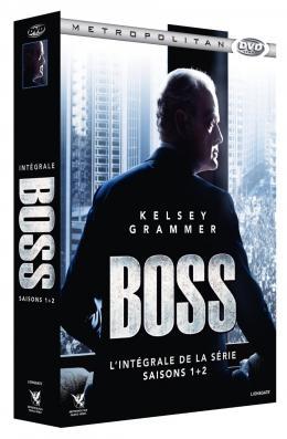 photo 1/1 - Boss - Saison 1 & 2 - © Metropolitan FilmExport