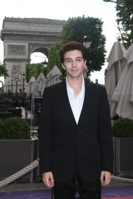 Roberto Aguire Champs Elysées Film Festival 2013 - Avant première Struck photo 5 sur 8