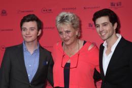 Chris Colfer Champs Elys�es Film Festival 2013 - Avant premi�re Struck photo 3 sur 55