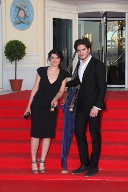 Victoire Belezy 27�me Festival du Film Romantique de Cabourg 2013 photo 3 sur 15