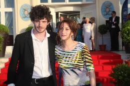 27ème Festival du Film Romantique de Cabourg 2013 Felix Moati et Lola Créton - Festival de Cabourg 2013 photo 6 sur 186