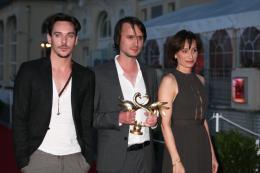 Jonathan Rhys-Meyers 27ème Festival du Film Romantique de Cabourg 2013 photo 5 sur 155