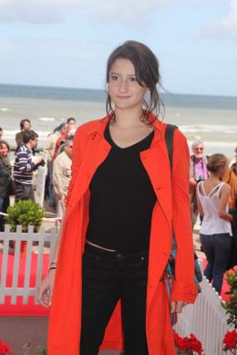 Lola Creton 27ème Festival du Film Romantique de Cabourg 2013 photo 8 sur 22