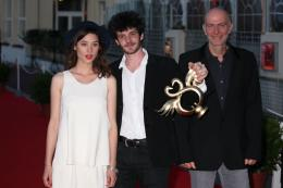 Astrid Berges-Frisbey 27ème Festival du Film Romantique de Cabourg 2013 photo 10 sur 61
