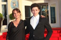 Agnès de Sacy 27ème Festival du Film Romantique de Cabourg 2013 photo 1 sur 1