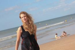 Marie De Villepin 27ème Festival du Film Romantique de Cabourg 2013 photo 9 sur 17