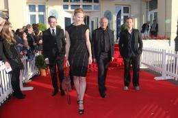 Marie Kremer 27ème Festival du Film Romantique de Cabourg 2013 photo 1 sur 16