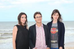 Astrid Berges-Frisbey 27ème Festival du Film Romantique de Cabourg 2013 photo 8 sur 61