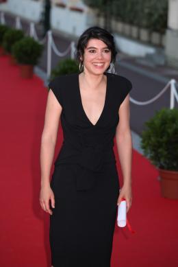 Victoire Belezy 27�me Festival du Film Romantique de Cabourg 2013 photo 7 sur 15