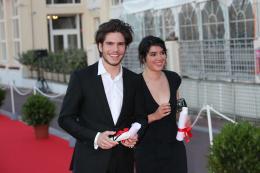 Victoire Belezy 27�me Festival du Film Romantique de Cabourg 2013 photo 6 sur 15