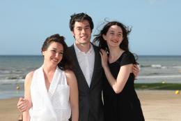 Lola Dueñas 27ème Festival du Film Romantique de Cabourg 2013 photo 8 sur 31