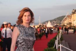 photo 16/130 - 27�me Festival du Film Romantique de Cabourg 2013 - Emmanuelle Devos - © Isabelle Vautier pour CommeAuCinema.com