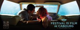 27�me Festival du Film Romantique de Cabourg 2013 photo 1 sur 186