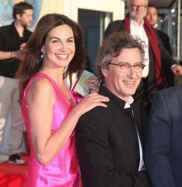 Héléna Noguerra 27ème Festival du Film Romantique de Cabourg 2013 photo 4 sur 56