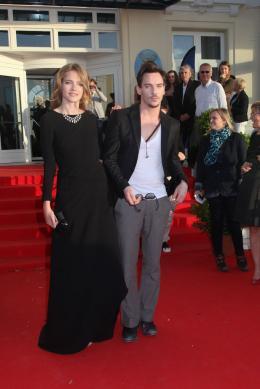 Jonathan Rhys-Meyers 27ème Festival du Film Romantique de Cabourg 2013 photo 10 sur 155