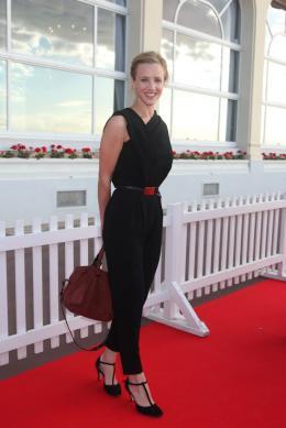 Marie Kremer 27ème Festival du Film Romantique de Cabourg 2013 photo 2 sur 16