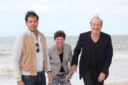 Marion Vernoux 27ème Festival du Film Romantique de Cabourg 2013 photo 3 sur 8