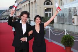 Victoire Belezy 27�me Festival du Film Romantique de Cabourg 2013 photo 5 sur 15