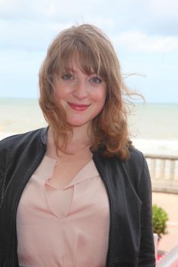Sarah Stern 27ème Festival du Film Romantique de Cabourg 2013 photo 8 sur 22