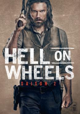 photo 2/2 - Hell on Wheels - Saison 2 - © Wild Side Video