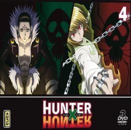 photo 1/1 - Hunter X Hunter - Vol 4 - © Kana Home Vidéo