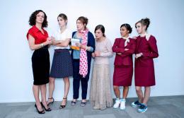 photo 3/8 - WorkinGirls - Intégrale 2 Saisons