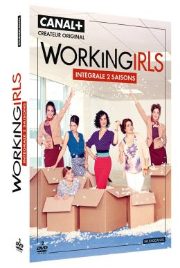 photo 1/8 - WorkinGirls - Intégrale 2 Saisons