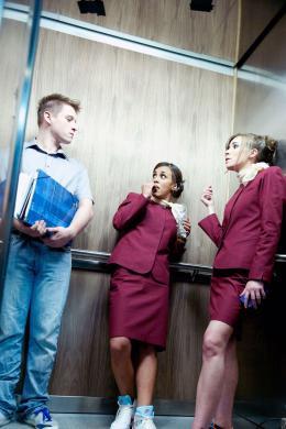 photo 8/8 - WorkinGirls - Intégrale 2 Saisons