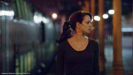 photo 13/16 - Asia Argento - Cadences Obstinées - © Alfama Films