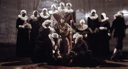 photo 10/17 - F. Murray Abraham - Goltzius et la Compagnie du Pélican - © Epicentre Films