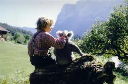 Moritz Mack Le koala, mon papa et moi photo 6 sur 7