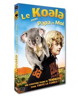 photo 11/11 - Le Koala, mon papa et moi - © Zylo