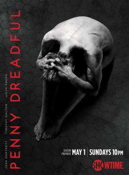 Penny Dreadful Saison 3 photo 2 sur 19