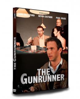 photo 1/1 - The Gunrunner - © Artedis