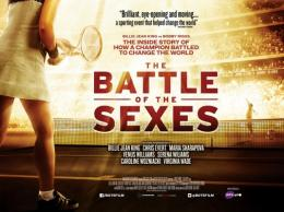 photo 1/1 - The Battle of the Sexes