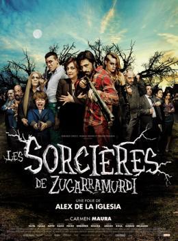 photo 14/15 - Les Sorcières de Zugarramurdi - © Rezo Films