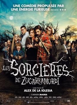 photo 15/15 - Les Sorcières de Zugarramurdi - © Rezo Films