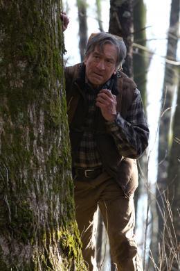 photo 9/17 - Robert De Niro - Face à Face