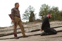 photo 4/17 - Robert De Niro et John Travolta - Face à Face
