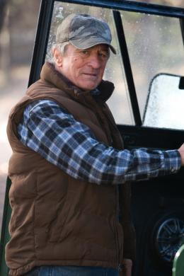 photo 6/17 - Robert De Niro - Face à Face