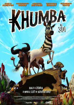 photo 31/32 - Khumba